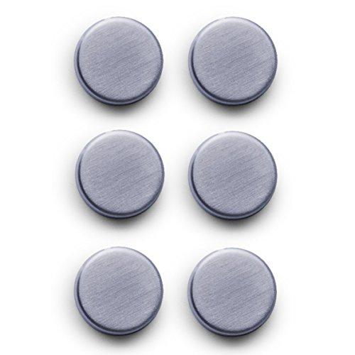 zeller-11203-set-di-magneti-27-cm-in-acciaio-6-pezzi