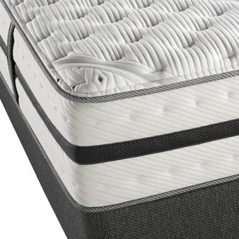 For Sale Milliard 10-Inch Plush Memory Foam Mattress - Dual Layered - With Ultra Soft Removable Anti-Microbial Cover -...