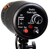 Luz de flash estroboscópica mono Maestro CowboyStudio 180 para estudio de fotografía