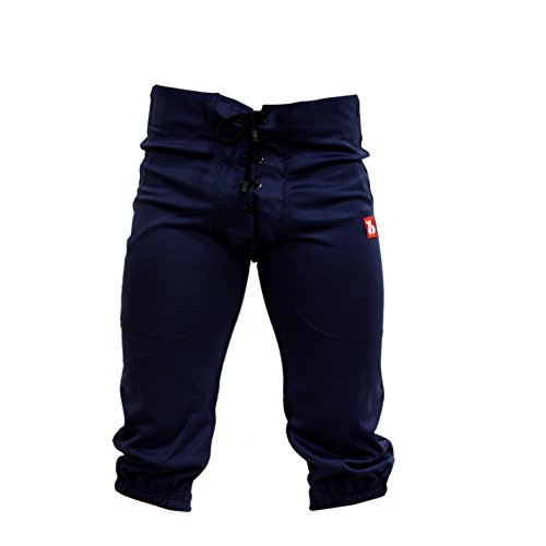 FP-2 american football pants, match, navy, size M by Barnett (American Football Pants compare prices)