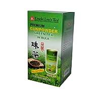Uncle Lee's Premium Gunpowder Green Tea In Bulk, 5.29 Ounce