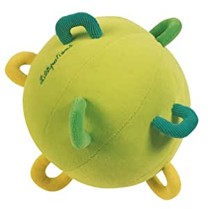 Lilliputiens Musical Handles Ball