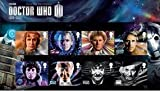 Doctor Who 50Th Anniversary Presentation Pack