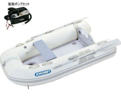 (ジョイクラフト) JET-200 検付 2人乗りゴムボート