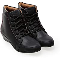 CATBIRD Women Black Casual Shoes 550 (37)
