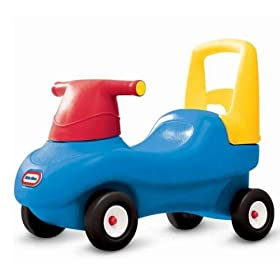 Little Tikes Push &amp; Ride Racer
