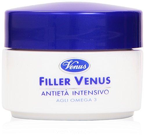 Venus - Filler Antieta' Intensivo Rigenerante, agli Omega 3 - 50 ml