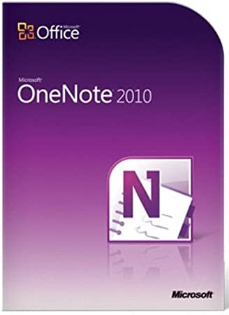Microsoft OneNote 2010 (2 PC / 1 User) [Download]