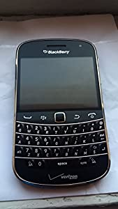 Blackberry Bold Touch 9930 CDMA GSM Unlocked Phone with Touch Screen, 5MP Camera and Blackberry OS 7 - Unlocked Phone - No Warranty - Black