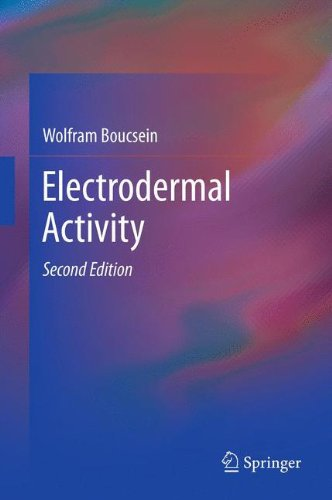 Electrodermal Activity, 2nd Edition