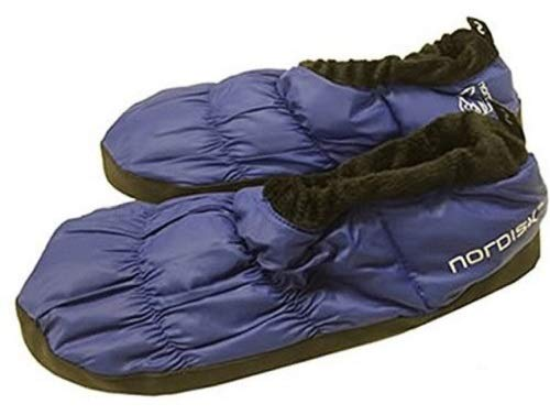 Nordisk(ノルディスク) ダウンシューズ [リモネージュブルー] L 109060 Limoges Blue L