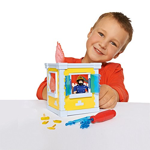 Fireman Sam - Small Training Tower [Amazon Exclusive]