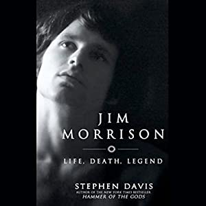 Jim Morrison Audiobook