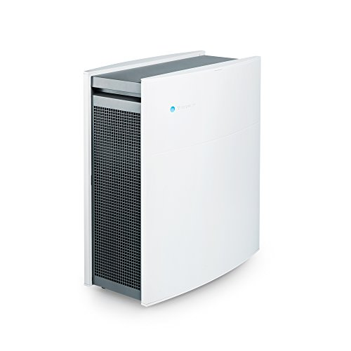 Blueair Classic 405 HEPASilent Filtration Wi-Fi Air Purifier - Room Size: 400 sq ft