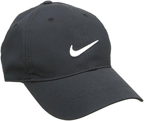 c0b159e6b16 (click photo to check price). 1. Nike Mens Golf Legacy91 Tech Adjustable Hat  Black White ...