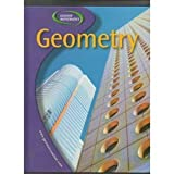 img - for Glencoe Mathematics: Geometry book / textbook / text book