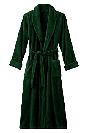 Mens Heavy Terry Cloth Robe
