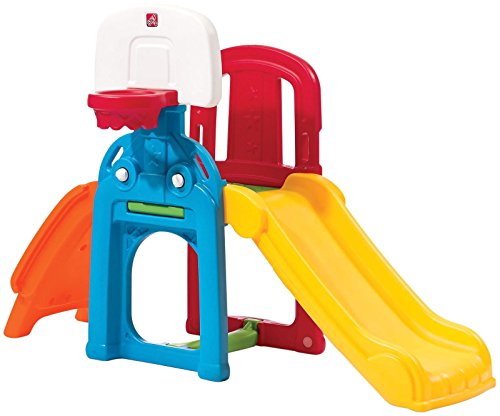 Step2 Game Time Sports Climber (Outdoor Toys Slides compare prices)
