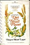 Diet for a Small Planet, Completely Revised and Updated Edition (0345247264) by Lappe, Frances Moore