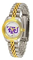 Tennessee Tech Golden Eagles Suntime Ladies Executive Watch - NCAA College Athletics