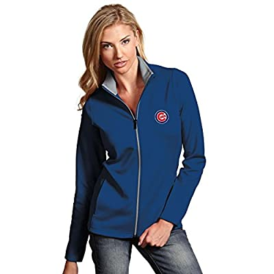Chicago Cubs Ladies Leader Jacket