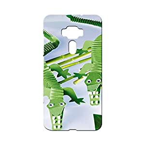 G-STAR Designer Printed Back case cover for Lenovo Zuk Z1 - G1850