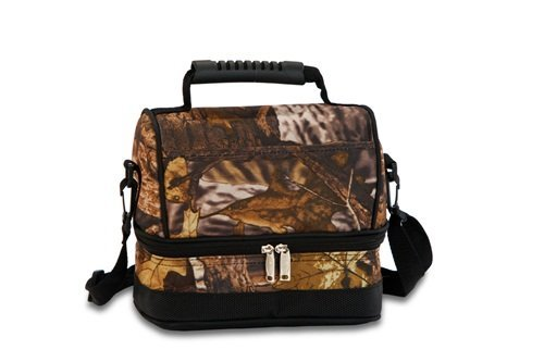 Picnic Plus Columbus Lunch Tote Camouflage by Picnic Plus