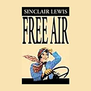 Free Air Audiobook