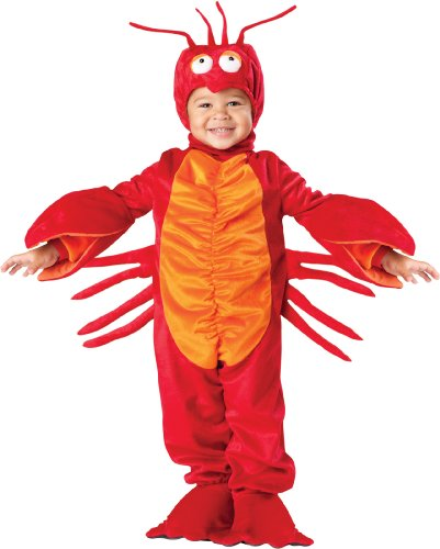 lil-lobster-halloween-costume-toddler-size-3t-s-red