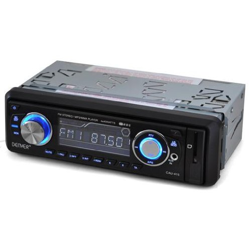 Digitales Autoradio Denver CAU412 MP3 mit USB/SD