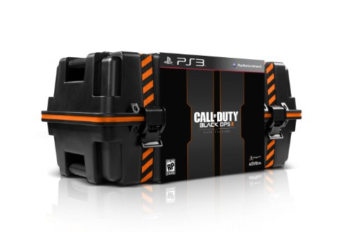 Call of Duty - Black Ops II Care Package - PS3