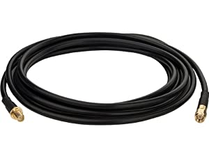 TP-Link TL-ANT24EC5S Antenna Extension Cable - 5 Meters