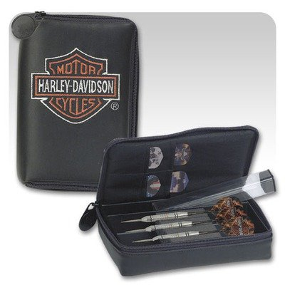 Cheap Harley-Davidson Big Pack Darts Carrying Case