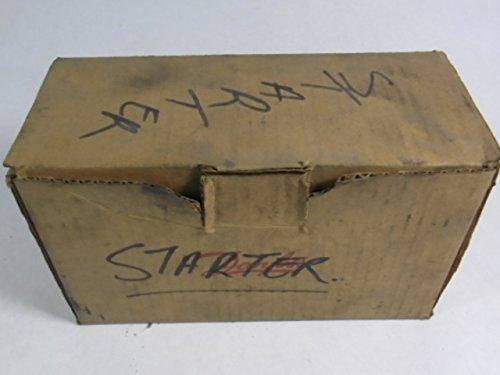 Danfoss 047B580194 Enclosed Starter CI9 N4 500/600V 50/60Hz