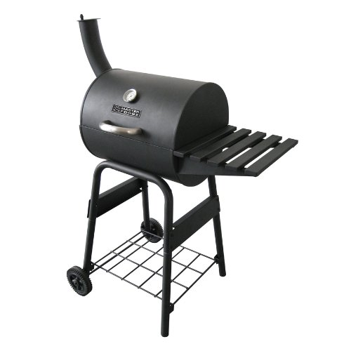 Gs4 Security Bbq Grillware