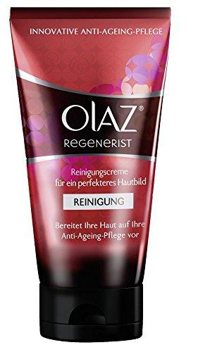 Olay Regenerist Crema Detergente per una carnagione più perfetta, 6-pack (6 x 150 ml)