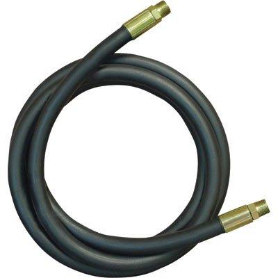 Apache Hydraulic Hose - 1/2in. x 30in.L, 2-Wire, 3500 PSI