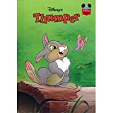 Disney's Thumper (Disney's Wonderful World of Reading) (0717267865) by Salten, Felix