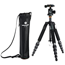 Vanguard Alta 225CB Carbon Fiber Tripod with SBH-30 Ball Head