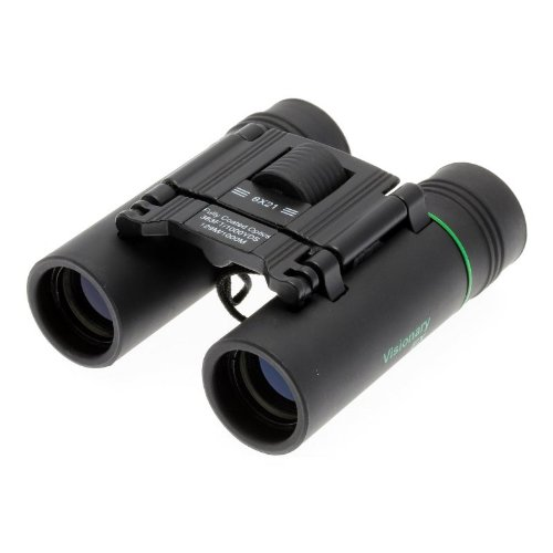Visionary 8X21 Ex Binoculars Dcf [H111973]