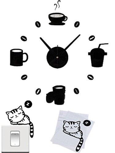 fulltimetm-fashion-acrylic-diy-self-adhesive-interior-wall-creative-decoration-clock