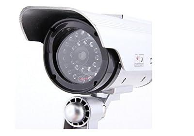 DragonPad Security Outdoor Waterproof Fake/Dummy Camera