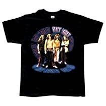 Black Sabbath Neon T-Shirt
