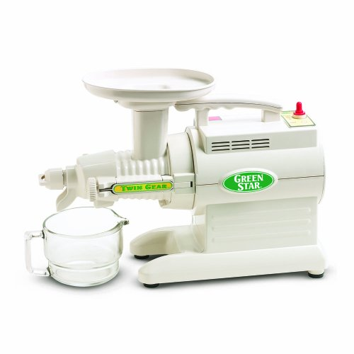 41vFDq0l7nL Green Star Juicer Review