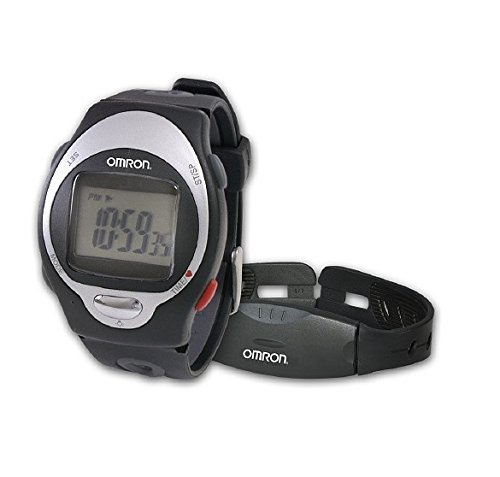 Omron Hr-100Cn Heart Rate Monitor front-515681