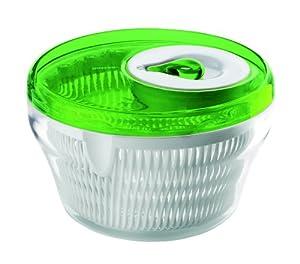 Guzzini Latina Salad Spinner Small 8.6 , Green by 113378 16910044 Guzzini