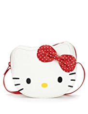 Hello Kitty Cross-Body Bag