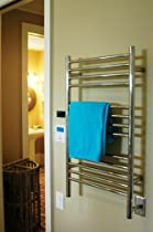 Hot Sale Amba / Jeeves Amba Towel Warmer C Straight, Oil Rubbed Bronze 20.5X36 13 Bars Cso20