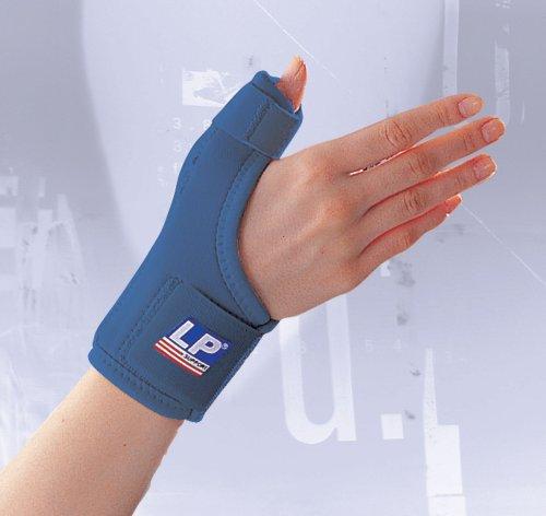 LP 763 Wrist & Thumb Support