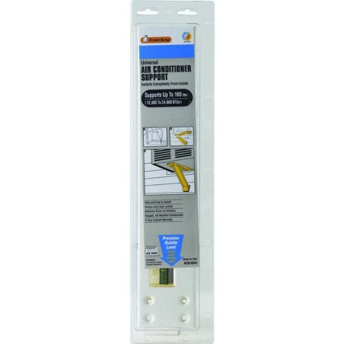 THERMWELL PRODUCTS CO. Heavy-Duty Ac Support
